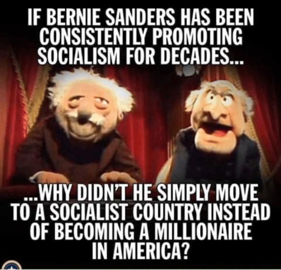 Fidel Sanders-Millionaire