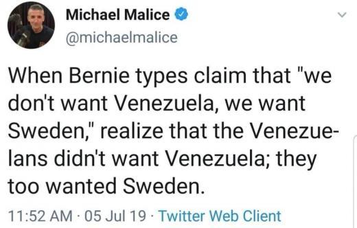 Fidel Sanders-Venezuela-Sweden