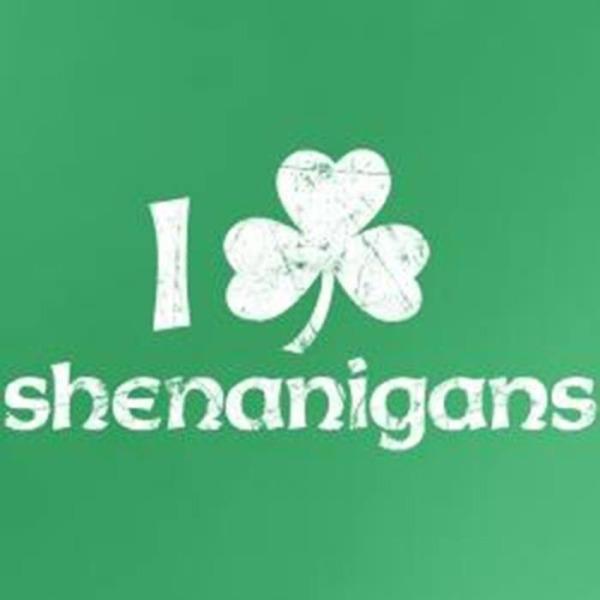 Irish Shenanigans