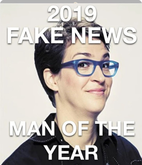 Madcow-man of the year
