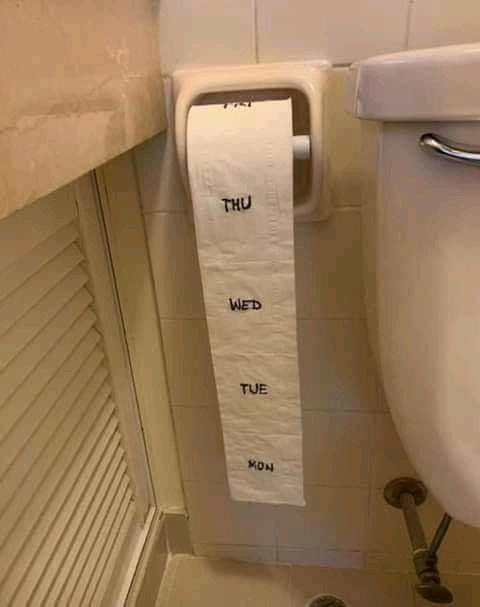 TP by days
