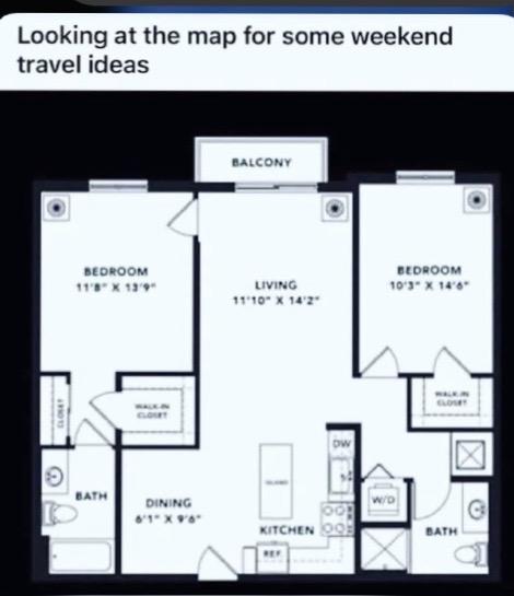 W:E Travel ideas