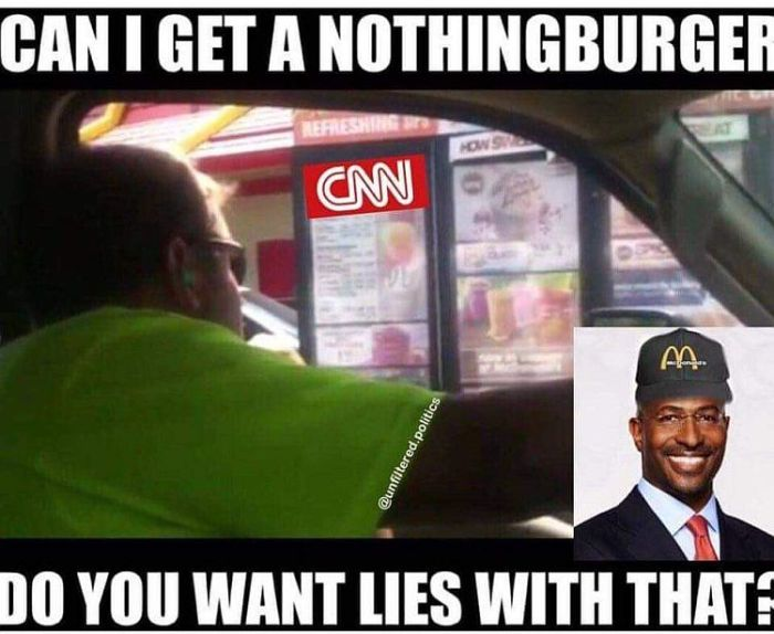 CNN-nothing burger