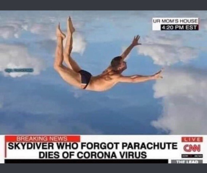 CNN-Skydiver