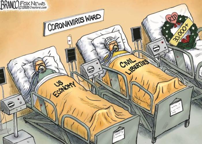 ICU ward-economy