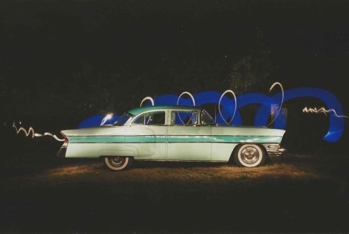 Packard Executive_Light Painting 2