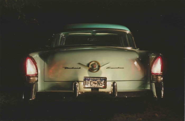Packard Executive_Light Painting 3