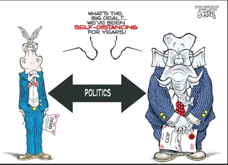 'RATs_GOP Social Distancing
