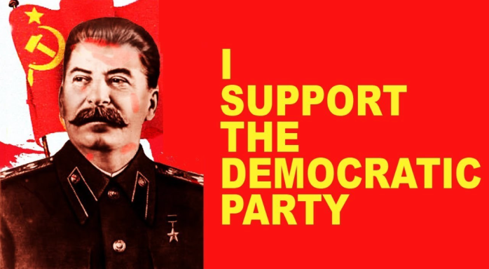 Stalin and the DemocRATs