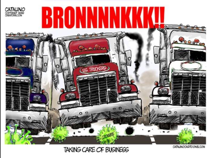 Truckers-TCoB